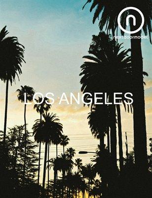 Nexdoormodel Special Los Angeles 2015