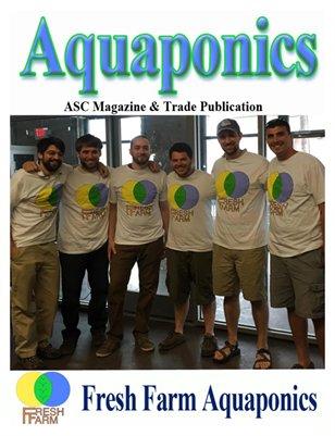 ASC Magazine Issue 27, May, 2015
