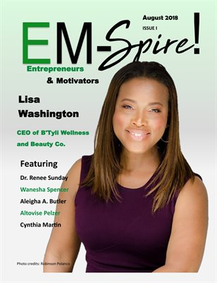 EM-Spire Issue 1