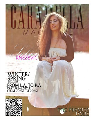 CARAMELLA Magazine Issue #1