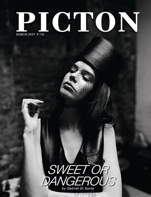 Picton Magazine MARCH 2019 N58 Cover 1