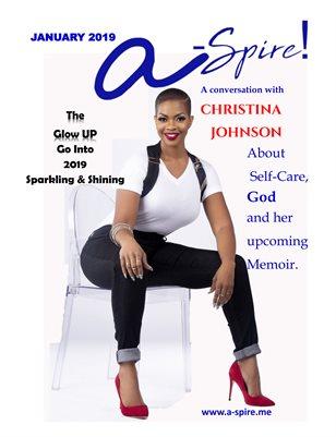 A-Spire Magazine January 2019