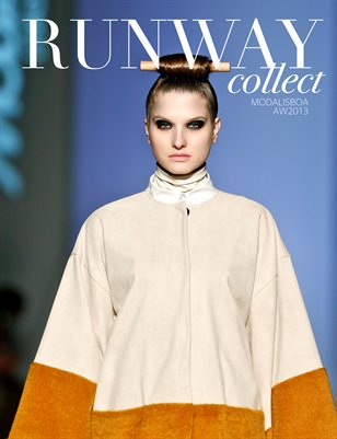 Runway Collect MODALisboa AW13