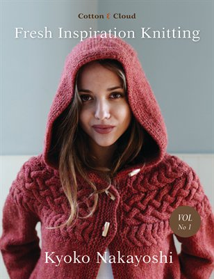 Fresh Inspiration Knitting Vol. 1