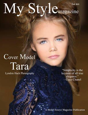 My Style Magazine Fall 2021