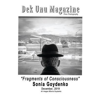 Dek Unu Magazine - Sonia Goydenko