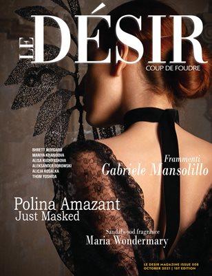 LEDESIR OCTOBER ISSUE 3