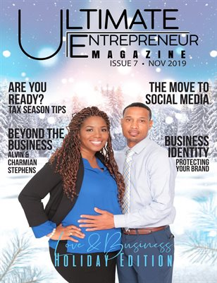 The Ultimate Entrepreneur Holiday Edition