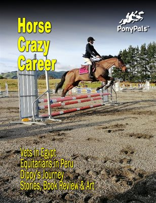 November 2019 Pony Pals Magazine - Vol. 9 #6