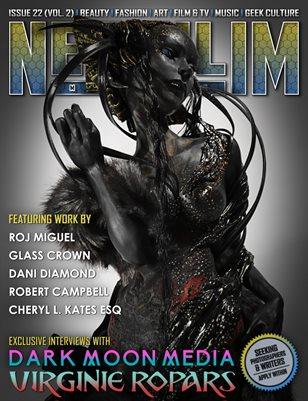 Nephilim Magazine #22 (Vol. 2)