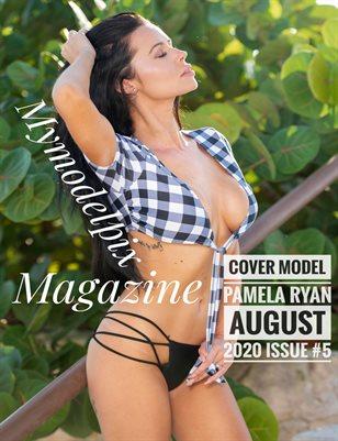 August magazine issue