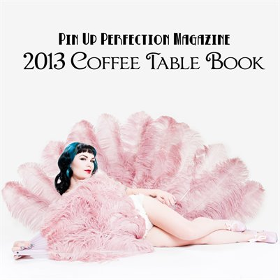 Coffee Table Book 2013