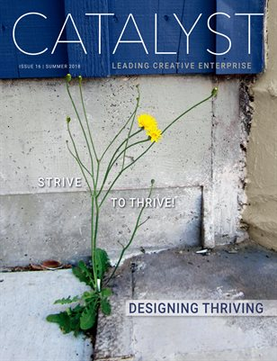 Designing Thriving