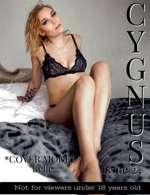 Cygnus issue 24