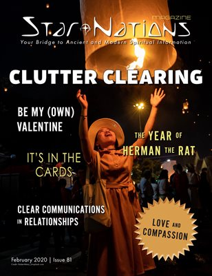 Star Nations Magazine | February 2020 | Issue 81