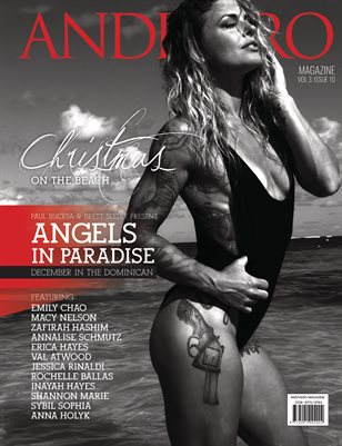 ANDIVERO Issue 10