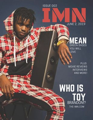 IMN Magazine - Issue 002