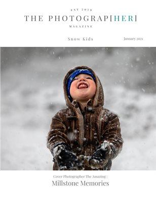 Snow Kids| January 2021