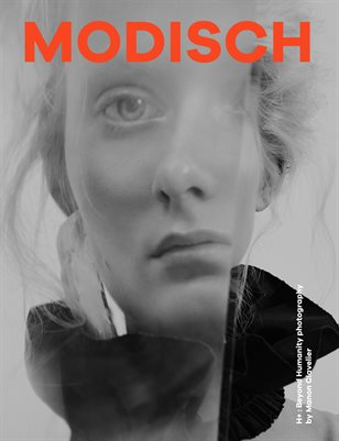MODISCH Fashion Book No.2 | Cover 3