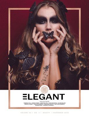 Beauty #3 (November 2018)