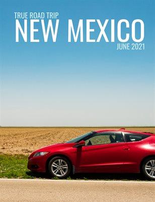 True Road Trip: New Mexico
