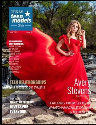 TTMO Magazine April 2019
