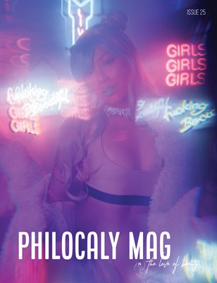 Philocaly Mag, Issue 25