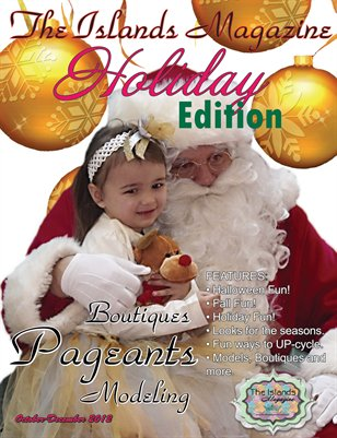 The Islands Magazine Holiday Edition