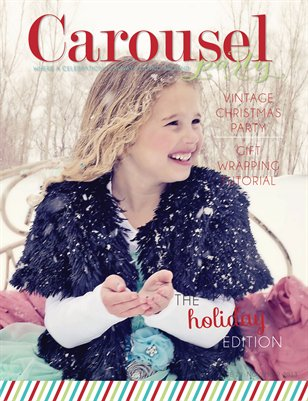Carousel Party - Issue 2