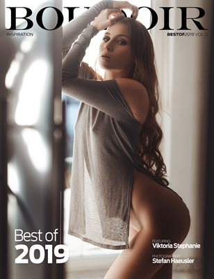 Best of 2019 v2 - Boudoir Inspiration