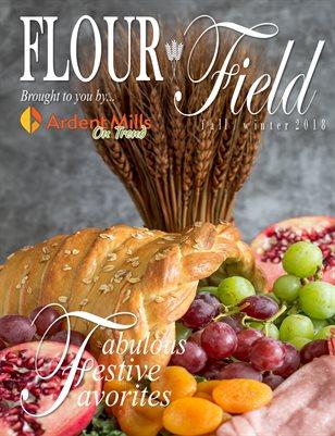 Flour Field Fall/Winter 2018