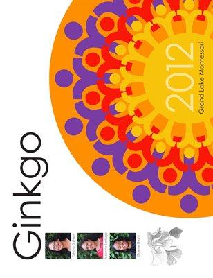 GLM 2012 Calendar - Ginkgo
