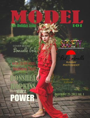 Holiday Issue vol 1