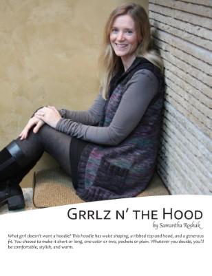 Grrlz n' the Hood