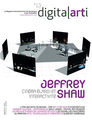 Digitalarti Mag #13, version française
