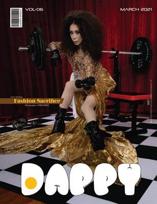 Dappy Magazine March 2021 (Vol-06)