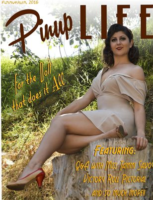 Issue 1: November 2016