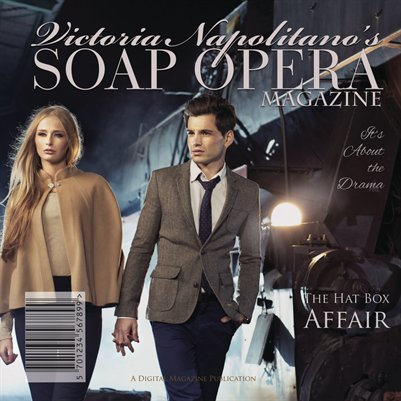 Online Soap Opera The Hat Box Affair