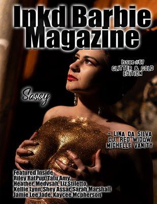 Inkd Barbie Magazine - Issue #67 - Sassy