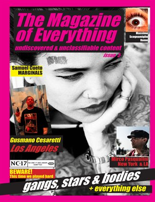 The Magazine of Everything #5