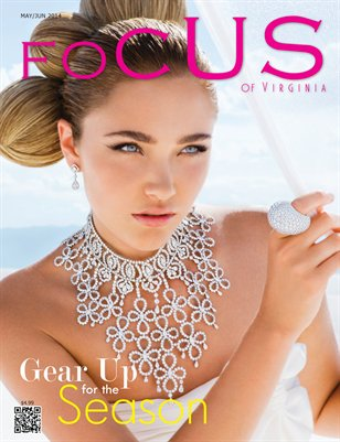 Focus Magazine of Virginia Gear Up