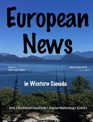 European News Issue 2
