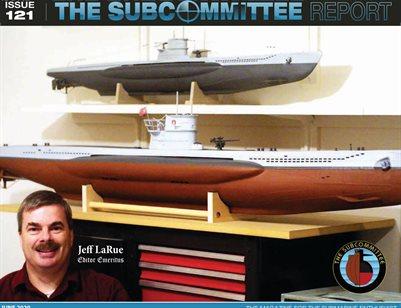 The SubCommittee Report #121 June 2020