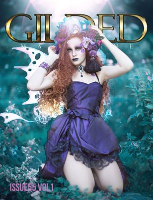 Gilded Magazine Issue 55 Vol1
