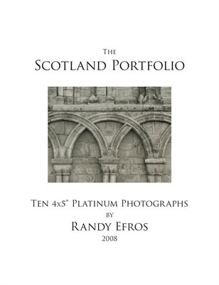 Randy Efros - The Scotland Portfolio