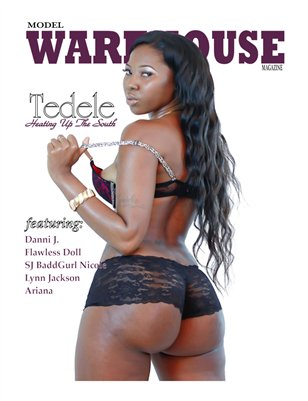 Model Warehouse  Magazine Tedele #2
