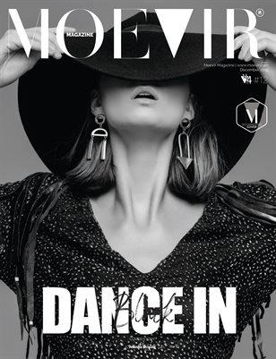 #12 Vol4 Moevir Magazine December Issue 2019