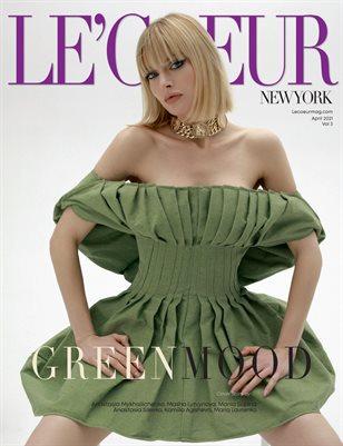 LE'COEUR Magazine April '21 vol 3