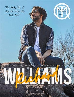 Richard Williams - Vol. 27