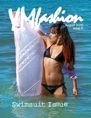 Swimsuit Issue August 2015 Issue 9
